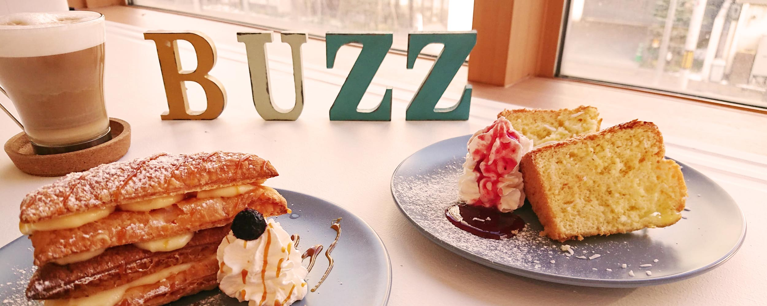BUZZCAFE | 札幌キッズカフェ